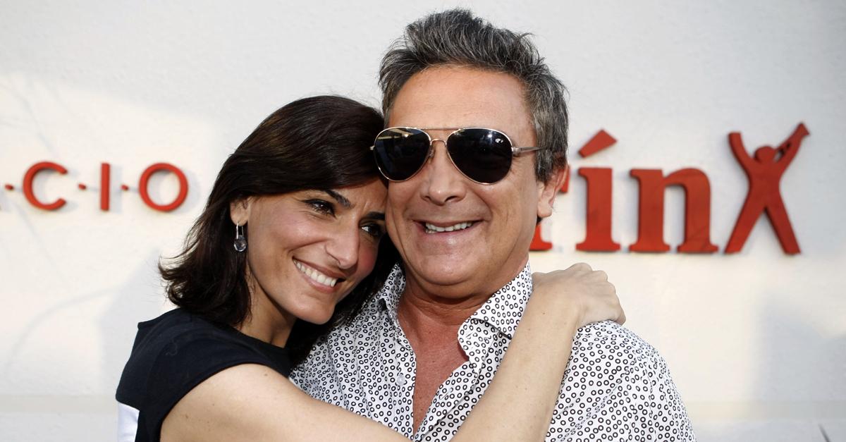 Nito Artaza y Cecilia Milone se casaron — Por fin