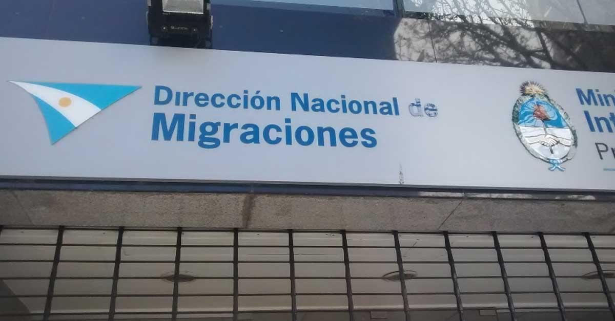 Extranjeros Reincidentes Podr An Ser Deportados De La