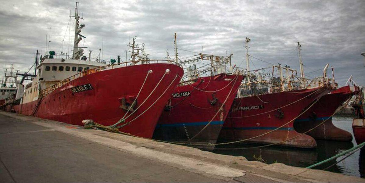 Capitanes de pesca:Urge renovar el convenio laboral y actualizar salarios de pesqueros fresqueros