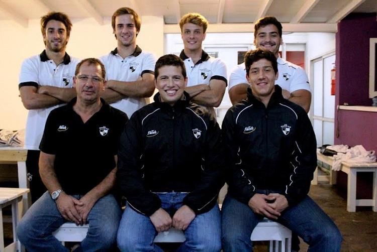 Rugby sporting y su aporte para el bronce de los m18 el for Granitos nacionales argentinos