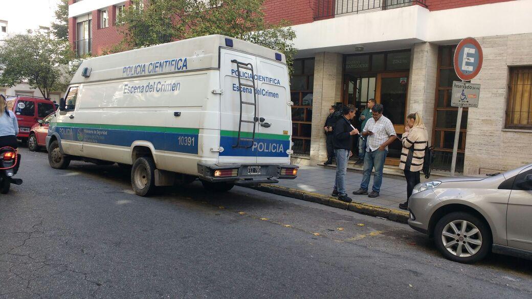 Asesinaron a puñaladas a un preceptor en Mar del Plata