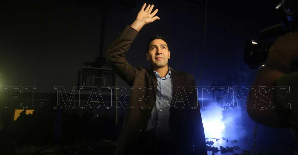 Leo Gutiérrez anunció su retiro