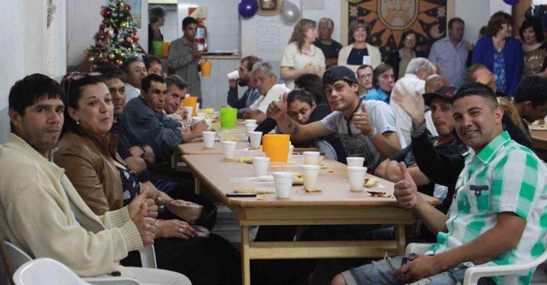 Hogar nazaret hay una ausencia del estado en todo for Todo el diseno del hogar
