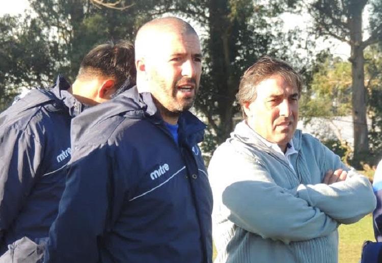 Alvarado viaja a Bahía Blanca en busca de la hazaña