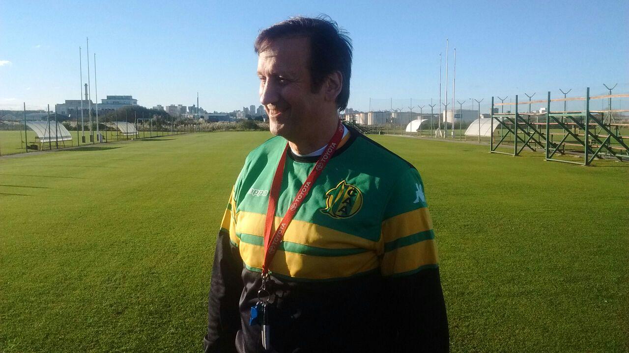 Olimpo consiguió un triunfazo ante Aldosivi en Bahía Blanca