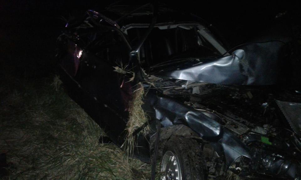 Vuelco fatal en la ruta 226: un muerto