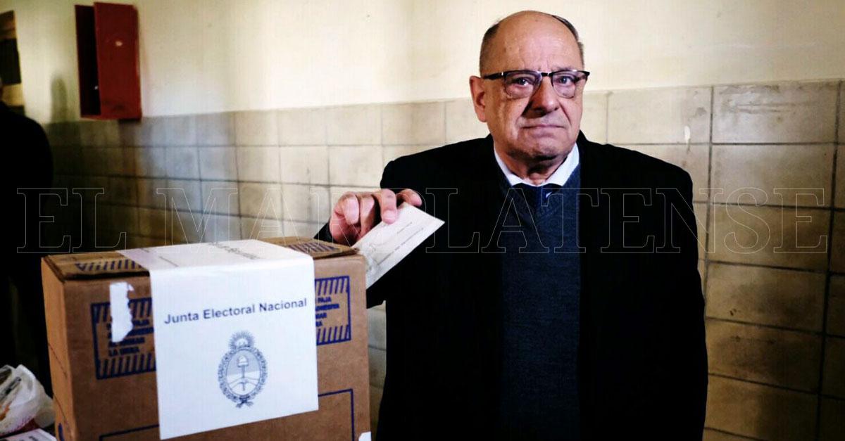 El sincericidio de un intendente de Cambiemos al votar