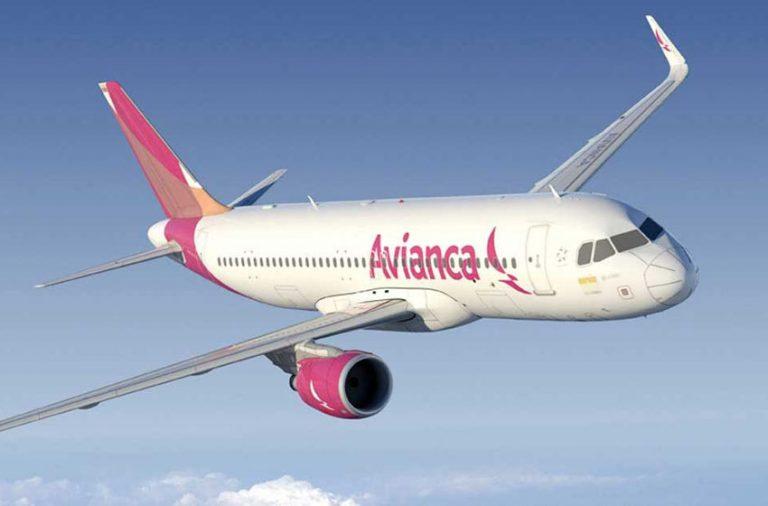Avianca es una de las líneas aéreas que se sumó este año.