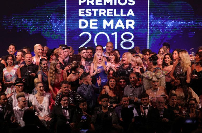 Estrella De Mar 2019: El Show Del Ángel De Gualeguaychú Abre Hoy Temporada En