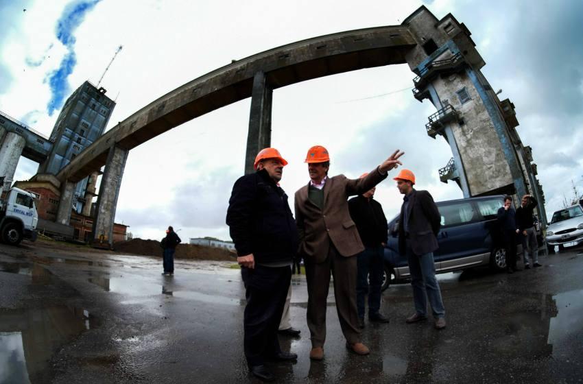 Dragado: licitan el retiro de sedimentos contaminados por $6 millones