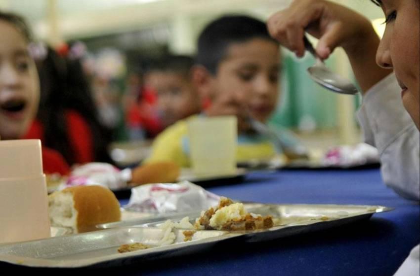 Se Triplicó La Asistencia De Niños A Comedores Comunitarios